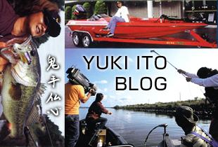 YUKI ITO鬼斬ブログ
