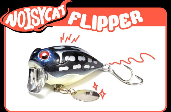 noisy_cat_page_noisy_cat_flipper