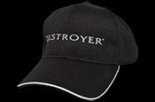 DESTROYER CAP