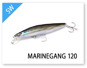 MARINEGANG120