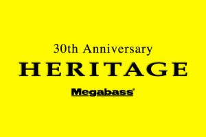 2017 Megabass Exhibition in The KEEP CAST
