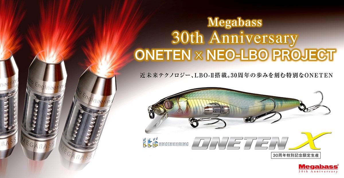 ONETEN X