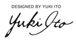DESIGNED BY YUKI ITO