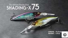SHADING-X75