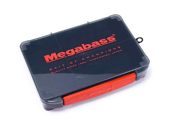 Megabass LUNKER LUNCH BOX