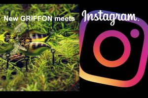 New GRIFFON meets Instagram. 結果発表