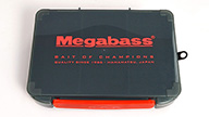 MEGABASS SURVIVAL BAG II