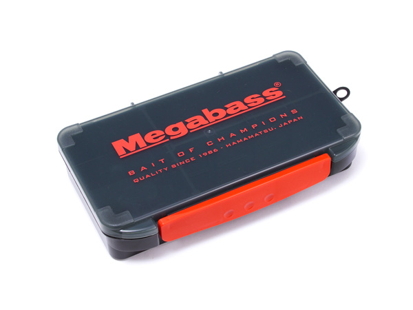 Megabass LUNKER LUNCH BOX SLIM