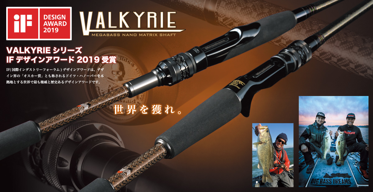 2019 IFデザイン VALKYRIE