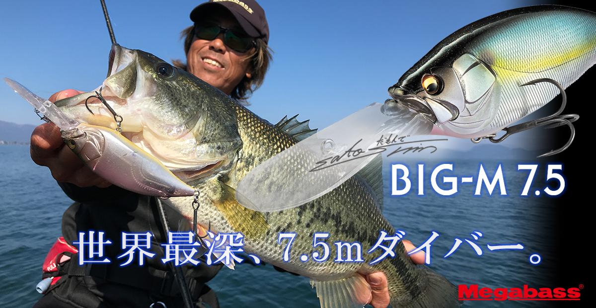 BIG-M 7.5